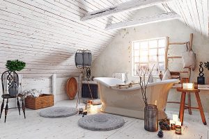 Rustic Décor Home Style