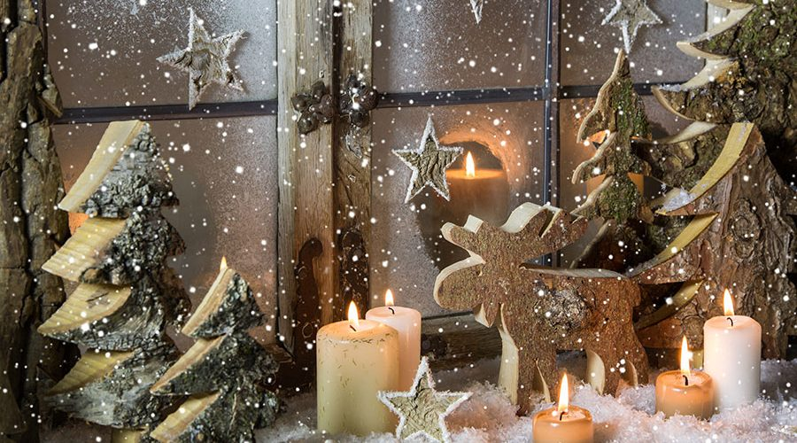 rustic-christmas-decorations