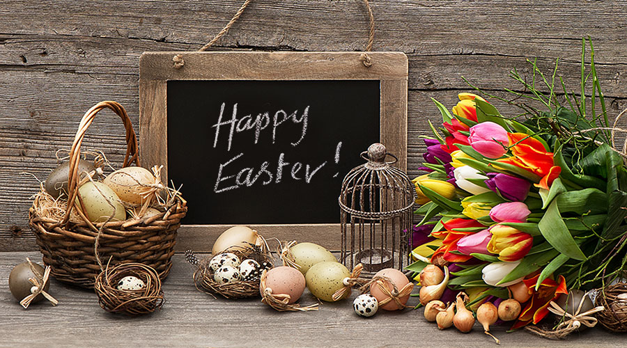 easter decoration ideas featured